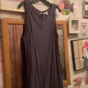 Gap body dress